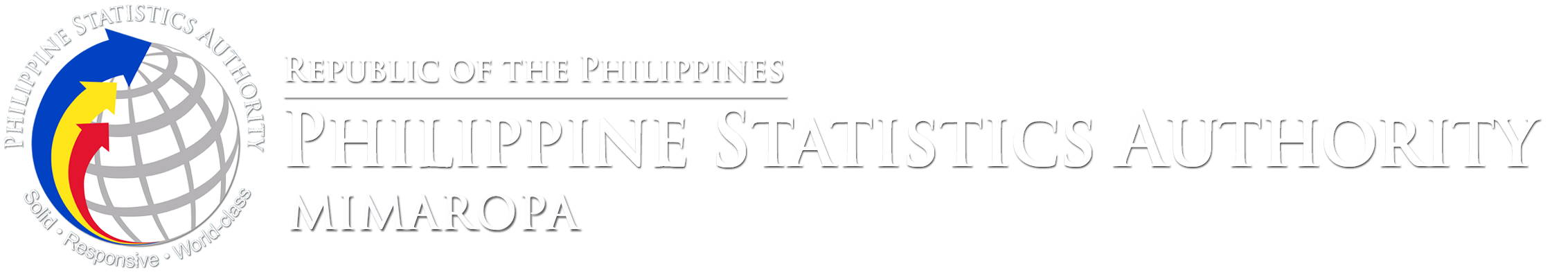 Philippine Statistics Authority MIMAROPA